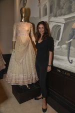 Mehr Jessia at Tarun Tahiliani store launch on 11th Feb 2015
