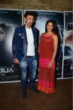 Mugdha Godse, Rahul Dev at Neerja screening in Lightbox on 11th Feb 2016 (83)_56bdcb6cda0f3.JPG