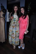 Nisha Jamwal at Ghanasingh Amy Billimoria store launch on 11th Feb 2016