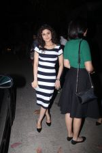 Ragini Khanna at Ghayal Once Again screening at Sunny Super Sound on 11th Feb 2016 (88)_56bdc95f3bbe0.JPG