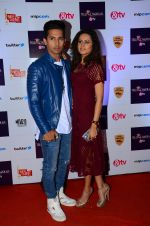 Ravi Dubey, Sargun Mehta at Tellychakkar bash on 11th Feb 2016 (145)_56bdcdde47d0d.JPG
