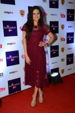 Sargun Mehta at Tellychakkar bash on 11th Feb 2016 (147)_56bdcde318040.JPG
