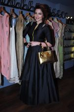 Shama Sikander at Ghanasingh Amy Billimoria store launch on 11th Feb 2016