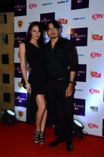 Shawar Ali at Tellychakkar bash on 11th Feb 2016 (86)_56bdcdebaa388.JPG