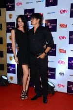 Shawar Ali at Tellychakkar bash on 11th Feb 2016 (87)_56bdcdec8efb9.JPG
