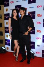 Shawar Ali at Tellychakkar bash on 11th Feb 2016 (88)_56bdcded8f92c.JPG