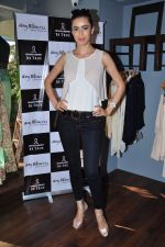 Sucheta Sharma at Ghanasingh Amy Billimoria store launch on 11th Feb 2016 (45)_56bdc74d8c8fc.JPG