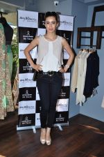 Sucheta Sharma at Ghanasingh Amy Billimoria store launch on 11th Feb 2016 (46)_56bdc74e80ea8.JPG