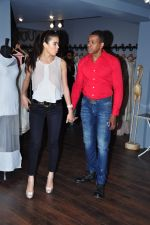 Sucheta Sharma at Ghanasingh Amy Billimoria store launch on 11th Feb 2016 (74)_56bdc7507a9cc.JPG