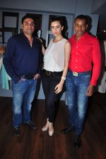 Sucheta Sharma at Ghanasingh Amy Billimoria store launch on 11th Feb 2016