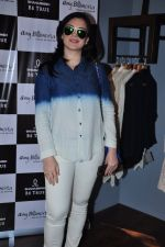 Urvashi Sharma at Ghanasingh Amy Billimoria store launch on 11th Feb 2016
