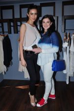 Urvashi Sharma, Sucheta Sharma at Ghanasingh Amy Billimoria store launch on 11th Feb 2016 (91)_56bdc752f067b.JPG