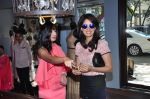 Vidya Malvade at Ghanasingh Amy Billimoria store launch on 11th Feb 2016