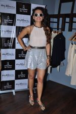 at Ghanasingh Amy Billimoria store launch on 11th Feb 2016