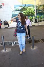 snapped at Airport on 11th Feb 2016