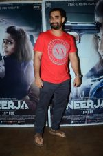 Kunal Deshmukh at Neerja Screening in Mumbai on 12th Feb 2016 (224)_56bf3b454f9bd.JPG