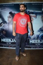Kunal Deshmukh at Neerja Screening in Mumbai on 12th Feb 2016 (225)_56bf3b4695553.JPG