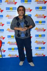 Kunal Ganjawala at love shagun film promotions on 12th Feb 2016 (13)_56bf396d0f545.JPG