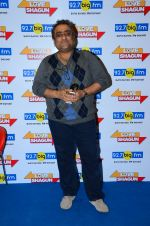 Kunal Ganjawala at love shagun film promotions on 12th Feb 2016 (14)_56bf396dc1d58.JPG