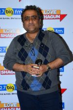 Kunal Ganjawala at love shagun film promotions on 12th Feb 2016 (15)_56bf396ea0950.JPG