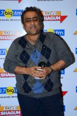 Kunal Ganjawala at love shagun film promotions on 12th Feb 2016 (16)_56bf396f88a0e.JPG