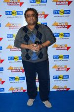 Kunal Ganjawala at love shagun film promotions on 12th Feb 2016 (17)_56bf397054862.JPG