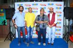 Kunal Ganjawala at love shagun film promotions on 12th Feb 2016 (5)_56bf3968dde46.JPG