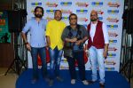 Kunal Ganjawala at love shagun film promotions on 12th Feb 2016 (7)_56bf396a860c5.JPG