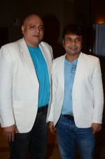 Manoj Joshi, Rajpal Yadav at the presentation of Lithuanian Film Industry on 12th Feb 2016
