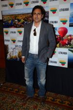 Parvin Dabas at the presentation of Lithuanian Film Industry on 12th Feb 2016 (35)_56bf38edc734a.JPG