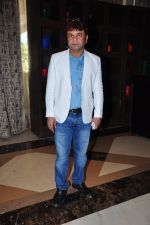 Rajpal Yadav at the presentation of Lithuanian Film Industry on 12th Feb 2016