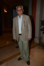 Ramesh Sippy at the presentation of Lithuanian Film Industry on 12th Feb 2016