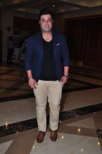 Varun Sharma at the presentation of Lithuanian Film Industry on 12th Feb 2016