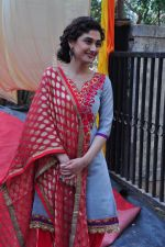 Ragini Khanna at Anurag Basu_s Saraswati Pooja on 13th Feb 2016 (22)_56c05f4d6727d.JPG