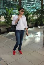 Sneha Ullal snapped at airport on 13th Feb 2016 (55)_56c05e4b48214.JPG