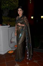 Aarti Surendranath at FDCI Make in India show in Mumbai on 14th Feb 2016