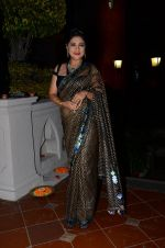Aarti Surendranath at FDCI Make in India show in Mumbai on 14th Feb 2016 (12)_56c1820b867fb.JPG
