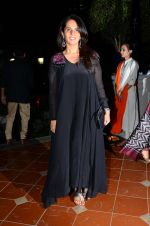 Anita Dongre at FDCI Make in India show in Mumbai on 14th Feb 2016