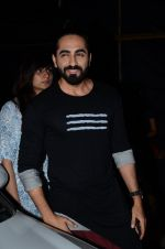 Ayushmann Khurrana at Pepe Jeans music fest in Kalaghoda on 14th Feb 2016 (187)_56c182a9d23f2.JPG