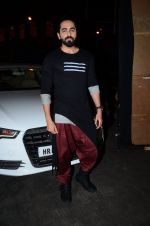 Ayushmann Khurrana at Pepe Jeans music fest in Kalaghoda on 14th Feb 2016 (190)_56c182ac4a026.JPG