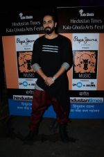 Ayushmann Khurrana at Pepe Jeans music fest in Kalaghoda on 14th Feb 2016 (192)_56c182adb6280.JPG