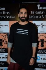 Ayushmann Khurrana at Pepe Jeans music fest in Kalaghoda on 14th Feb 2016 (194)_56c182af38fc8.JPG