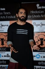 Ayushmann Khurrana at Pepe Jeans music fest in Kalaghoda on 14th Feb 2016 (195)_56c182afe5e3c.JPG