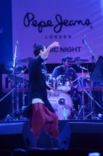 Ayushmann Khurrana at Pepe Jeans music fest in Kalaghoda on 14th Feb 2016 (201)_56c182b46f314.JPG