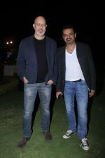 Ehsaan Noorani,  Loy Mendonsa at Mahindra fest post bash in Mumbai on 14th Feb 2016 (3)_56c184547d66c.JPG