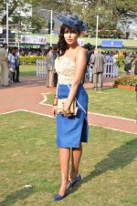 Gizele Thakral at Mid-Day race in Mumbai on 14th Feb 2016 (62)_56c184d3b3ab0.JPG