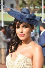 Gizele Thakral at Mid-Day race in Mumbai on 14th Feb 2016 (63)_56c184d4afd9a.JPG