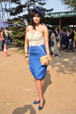 Gizele Thakral at Mid-Day race in Mumbai on 14th Feb 2016 (54)_56c184c9656d7.JPG
