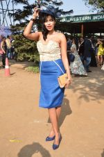 Gizele Thakral at Mid-Day race in Mumbai on 14th Feb 2016