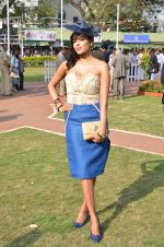 Gizele Thakral at Mid-Day race in Mumbai on 14th Feb 2016 (61)_56c184d29a102.JPG